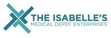 Isabelle's MD Logo